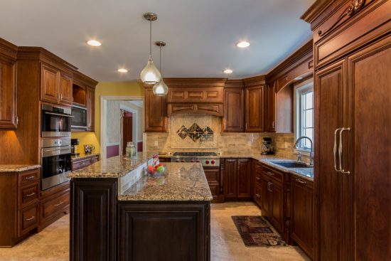 How To Coordinate The Colors Of Your Kitchen By Dream
