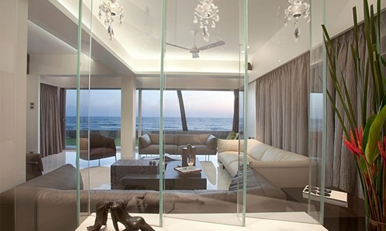 Complete Your House Modern Look With An Elegant Modern