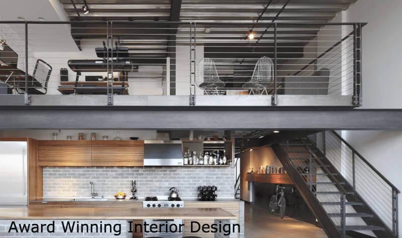 Top interior design firms singapore