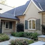 Exterior Shutters Add Value And Increase The Appeal Of Your