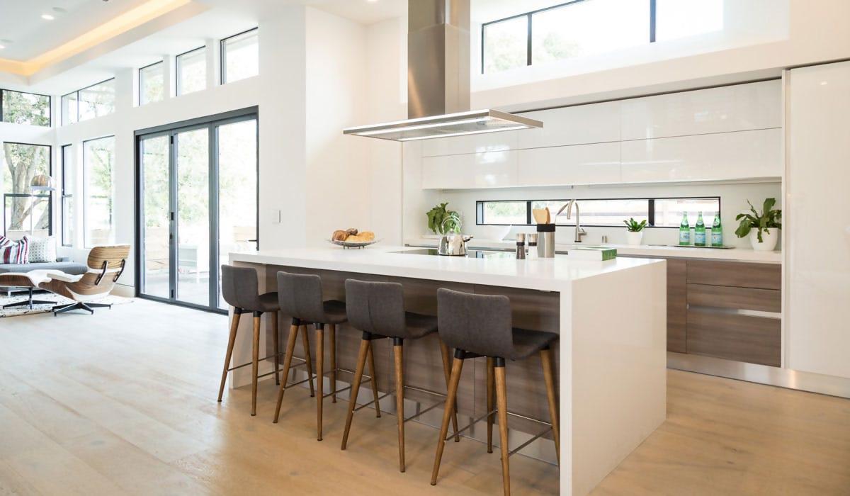 stunning kitchen island ideas