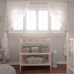 Choosing Your Nursery Window Treatments Interior Design Explained