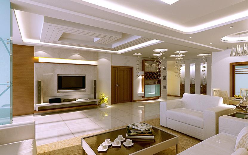 Desain Ruang Tamu Cafe  design interior ruang tamu