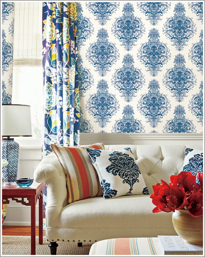 wall paper in nepal interior design nepal