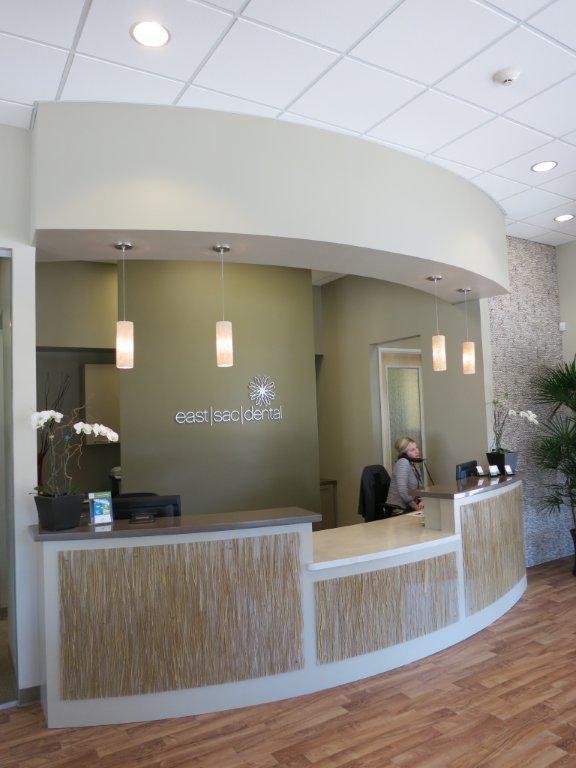 Modern Dentistry StoneWood Design