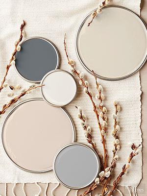 Designer Picks: Interior Paint Colors