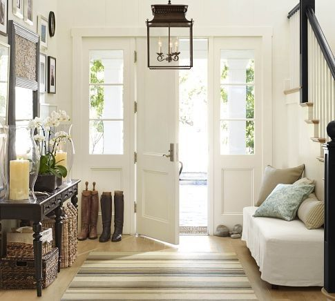 Designer Picks: Enticing Entryways