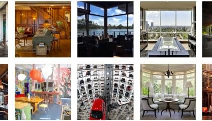Latest Interior Design Ideas – September 23, 2014