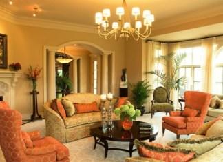 Best Color For Living Room Interior Designs