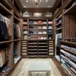 Men closet interior designs
