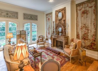 Shabby Chic Living Room Ideas For Your Comfort Living