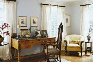 Vintage Interior Decorating Ideas