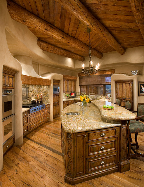 amazing south western kitchen interior ideas you need to see - Western Kitchen Ideas