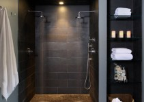 Beautiful Shower Designs You Should Choose For Bathrooms