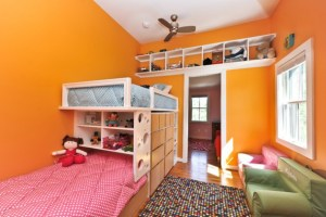 Kids Room Decor Ideas That Will Make Your Child Happy