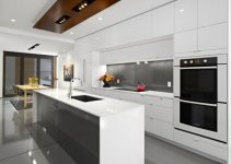 Modern Kitchen Design Every Apartment Should Have
