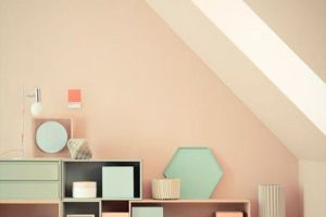 Pastel Interior Paint Colors That You Will Love To Have