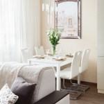 Beautiful Contemporary Dining Room That Will Take Your Attention