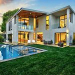 Contemporary Exterior Home Ideas For Modern Lifestyle