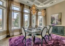 Luxury Small Dining Room Ideas To Take Your Breath Away