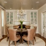 Luxury Small Dining Room Ideas
