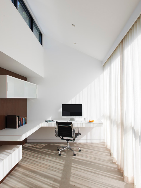 ... Have Minimum Area Of Home Office Interior Lets Check Minimal Home Office  Designs From The Following Gallery And See How You Can Manage Your Home  Office.