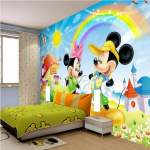 Wall Paper For Kids Room