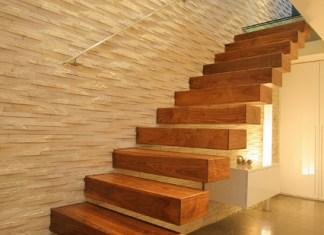 Contemporary Staircase Ideas