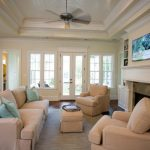 Attractive Family Room Design For Family Fun