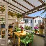 Mediterranean Terrace Designs