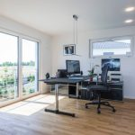 Modern Home Office Designs For Your Motivation