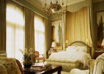 Victorian Bedroom Designs
