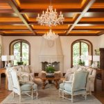 Mediterranean Living Room Designs
