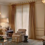 Modern Curtains For Your Living Room Refreshment