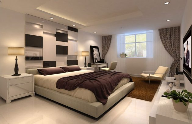 15 Amazing Bedroom Lighting Which Immediately Grab Attention