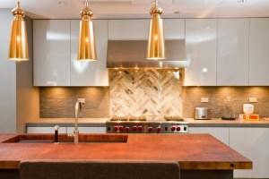 Gorgeous Modern Kitchen Interior Design Ideas Worth Seeing