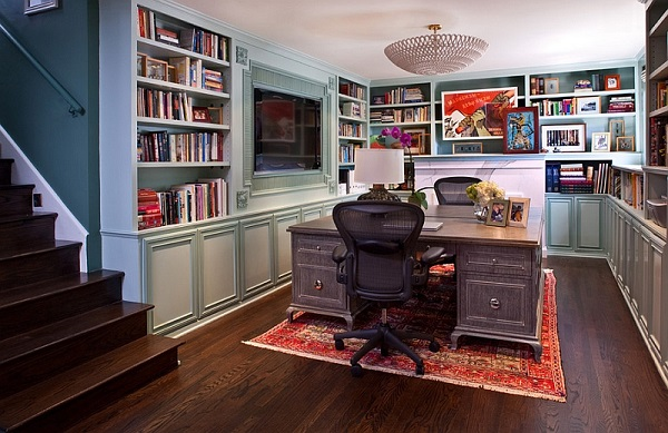 Use Your Small Basement Creatively - Innovative and Inspiring Ideas