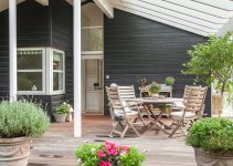 16 Scandinavian Patio Designs You Will Love To Have
