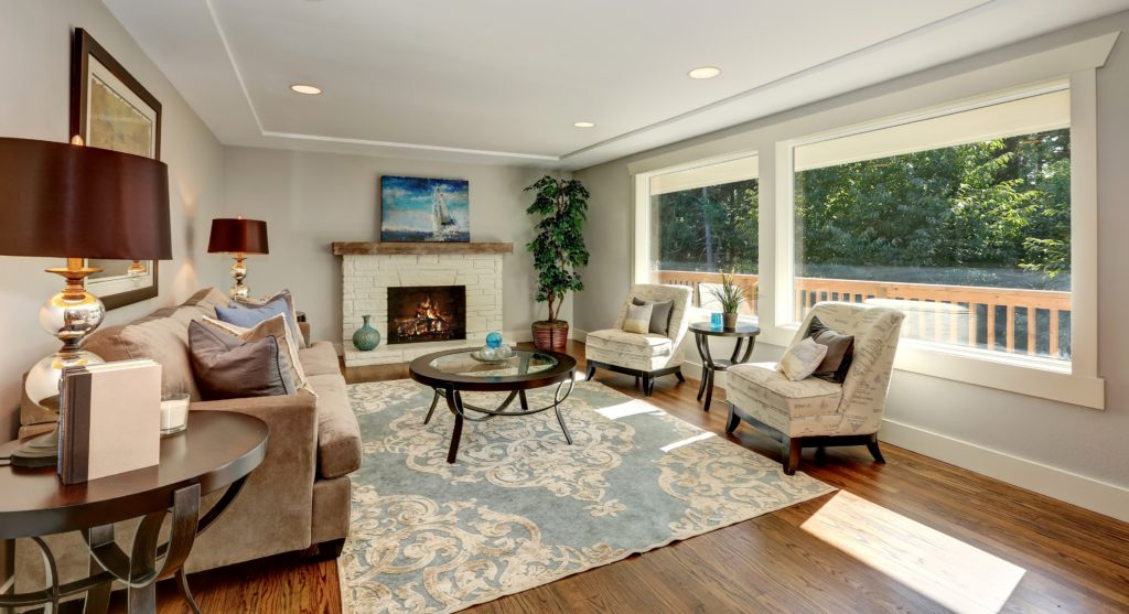 Never Tire of These Living Room Color Schemes | Interior ...