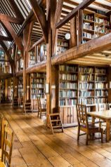 Arts And Crafts Movement Places In Britain ⊶ Via Aladyinlondon #DreamLibrary