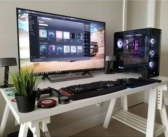 Best Gaming Laptops Under Dollars ☼ Via Androidtipster #Gaming Room Setup #Quarto Gamer #Playstation Room #xbox Room