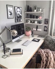 Fun Amazing Craft Room Ideas 1 - Crazylittleprojects.com