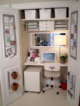 Helpful Small Space Solutions From Interior Designers - 11