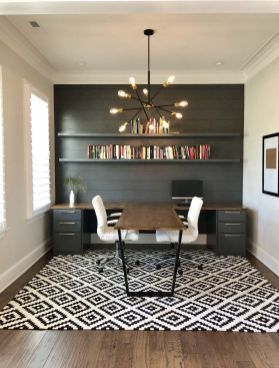 Home Office Decor Ideas For Your Perfect - Boxerjam.com