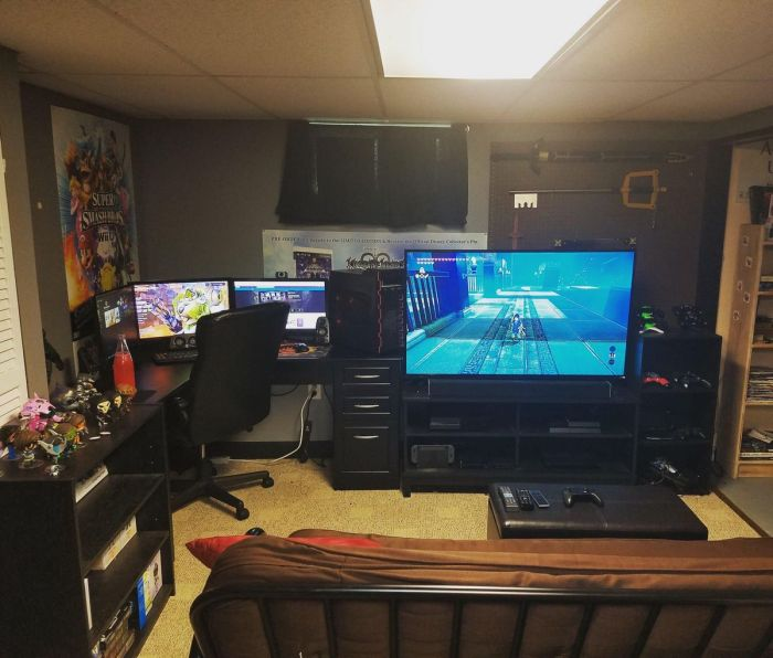 I Have A High Functioning Autism And This Is ☼ Via Reddit #Ps4 Gaming Setup #Dream Rooms #Gaming Setup Xbox