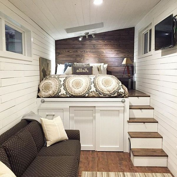 Helpful Small Space Solutions From Interior Designers - 16