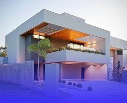 Modern House Designs That Will Inspire You - Featured