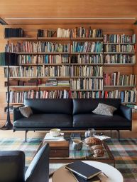 Outline Sofa ⊶ Via Dwr #HomeLibraryDesign