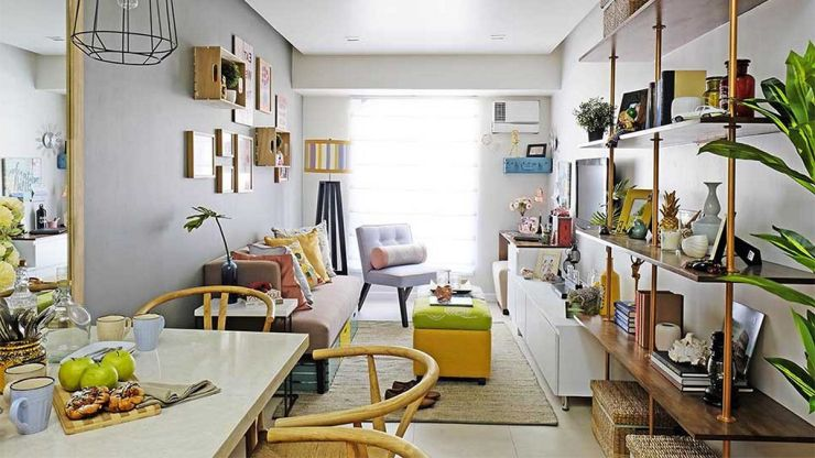 Helpful Small Space Solutions From Interior Designers - 36