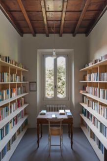 Stories On Design Top Shelf ⊶ Via Yellowtrace #BookshelfIdeas